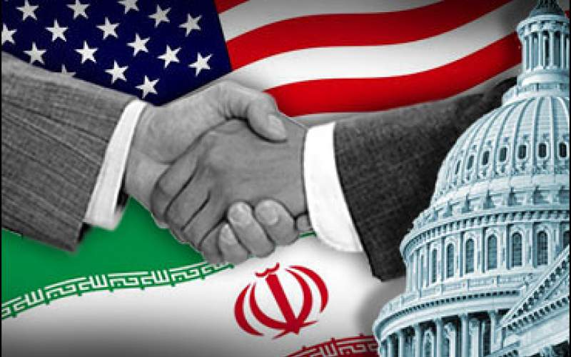 آمریكا و ایران برای حل مسئله اراده دارند