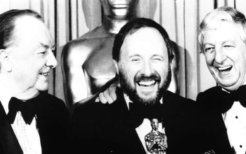 طراح صحنه و برنده سه جایزه اسکار درگذشت