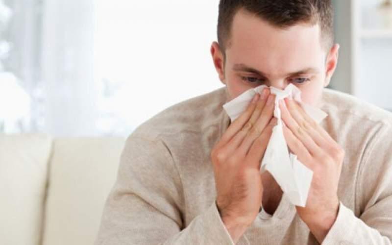 علائم آلرژیهای بهارنشانه ابتلا به کرونا هستند
