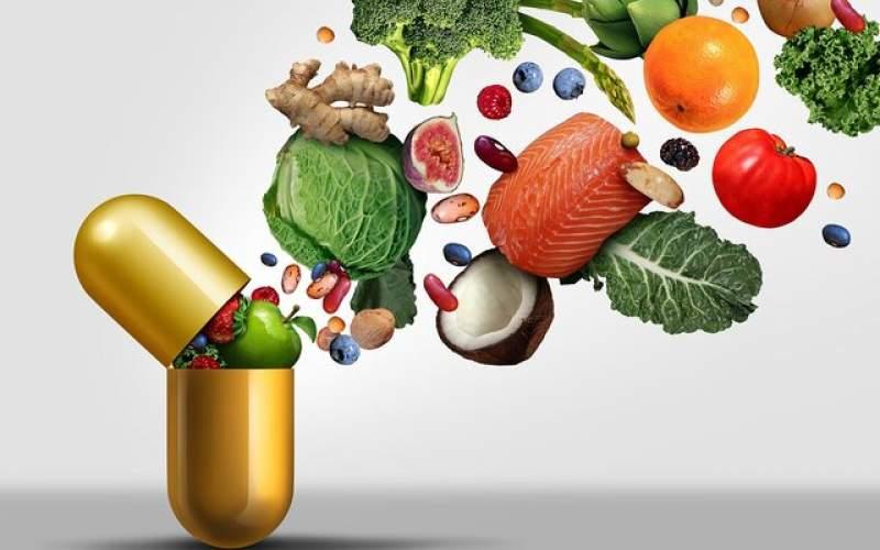 برخی ویتامینها از ابتلا به کرونا جاوگیری میکند