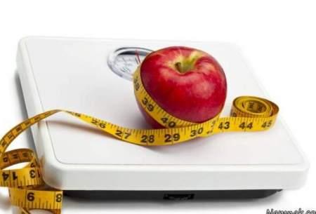 عوارض جبران ناپذیر کاهش وزن سریع