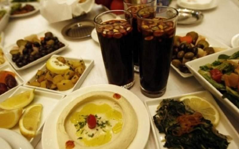 نوشیدنی پرفایده برای وعدههای سحری و افطار