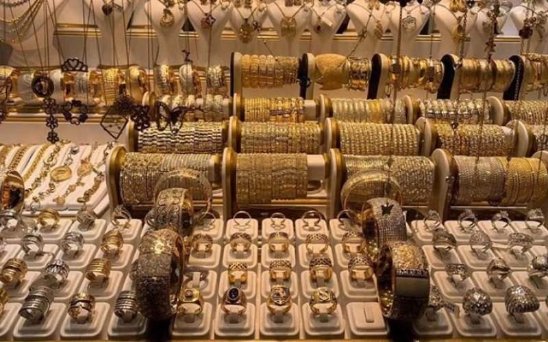 هر گرم طلا به ۹۰۰ هزار تومان میرسد؟