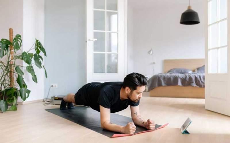با فعالیت بدنی منظم سکته مغزی را دور کنید