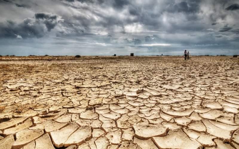 هشدار؛ وقوع خشکسالی شدید در ایران