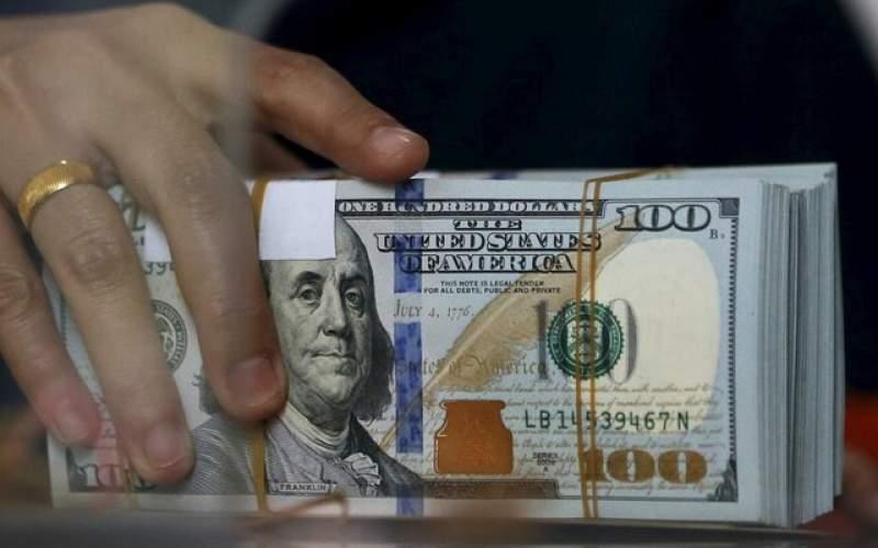 خیز دوباره  قیمت دلار در معاملات جهانی