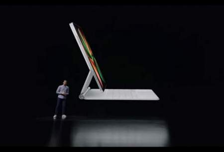 رونمایی جدیدترین محصولات تبلت و رایانه اپل