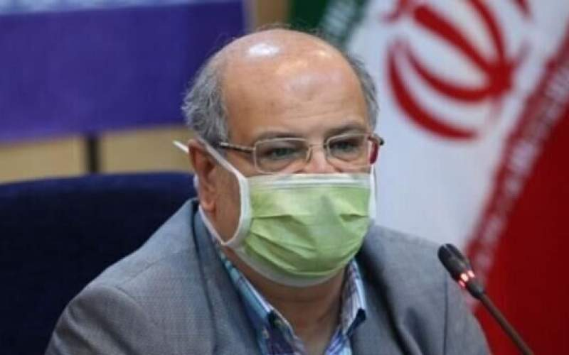 دامه روند افزایشی کرونا در تهران تا هفته آینده