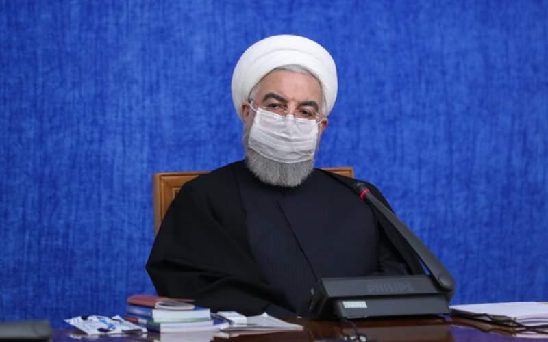 آقای روحانی؛ خسته نباشید!