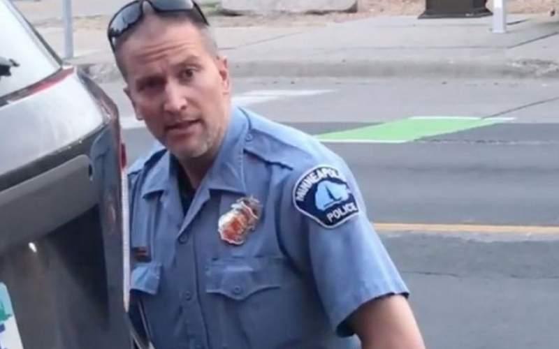 مامور پلیس مینیاپولیس گناهکار شناخته شد