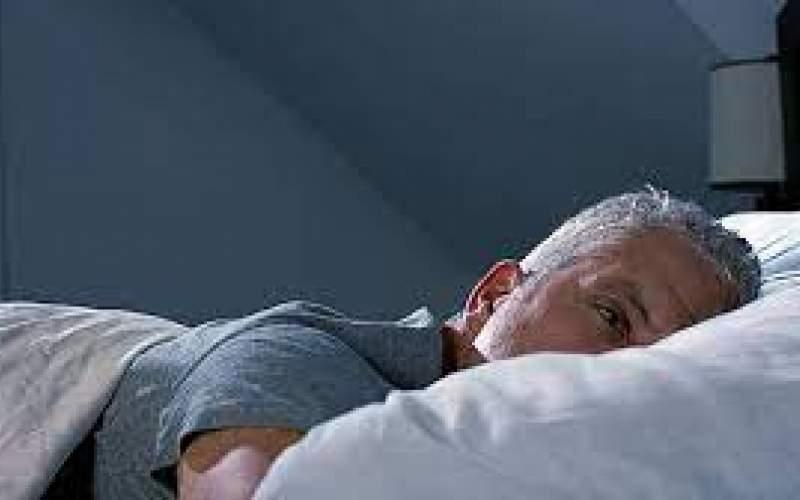 خواب زیاد سالمندان نشانه کرونا است