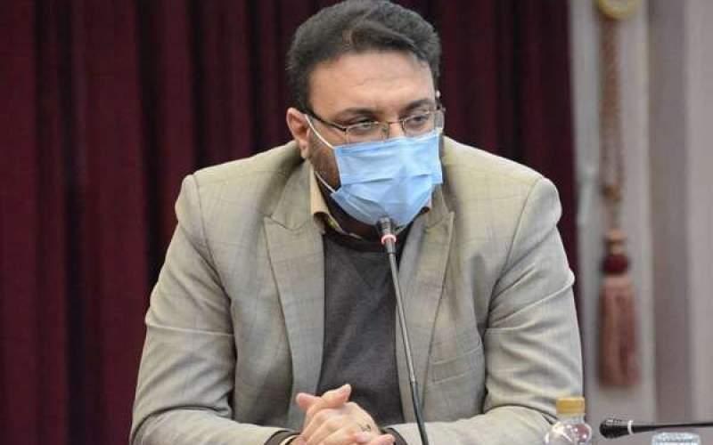 فوت یک قاضی براثر ابتلا به ویروس کرونا
