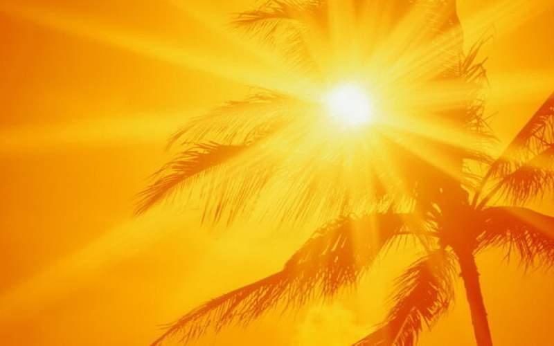 خوزستان از ۴۰ درجه گذشت