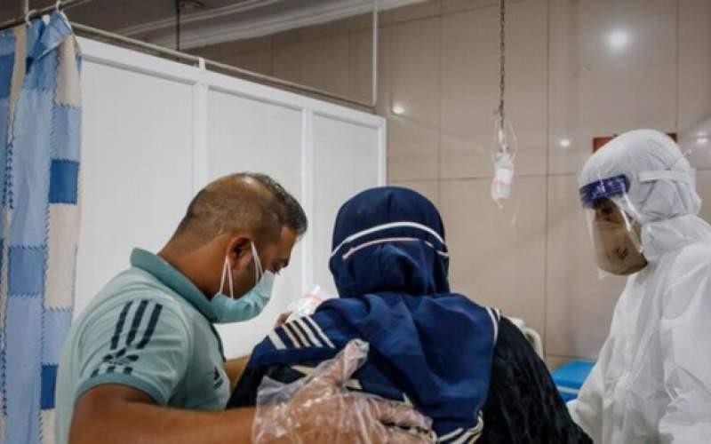 ۳۸۸ فوتی و ۲۴۸۸۶ مبتلای جدید کرونا در کشور