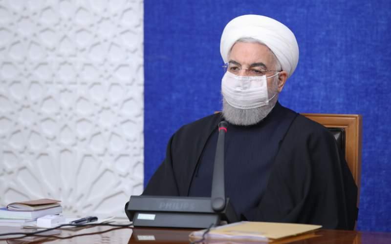 آقای روحانی؛خجالت نمیکشیددروغ میگویید!