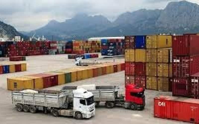 تازه ترین خبرها از اوضاع تجارت ایران با همسایگان