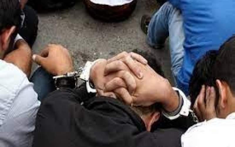 دستگیری قاتلان دو برادر در رباط کریم