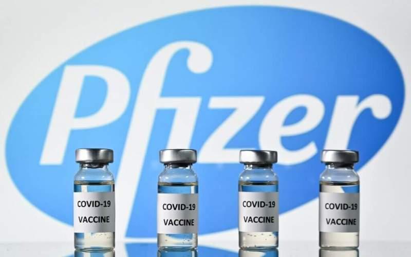 هشدار فایزر نسبت به فروش واکسن تقلبی