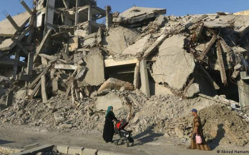 سلب حق رای سوریه در یك سازمان جهانی