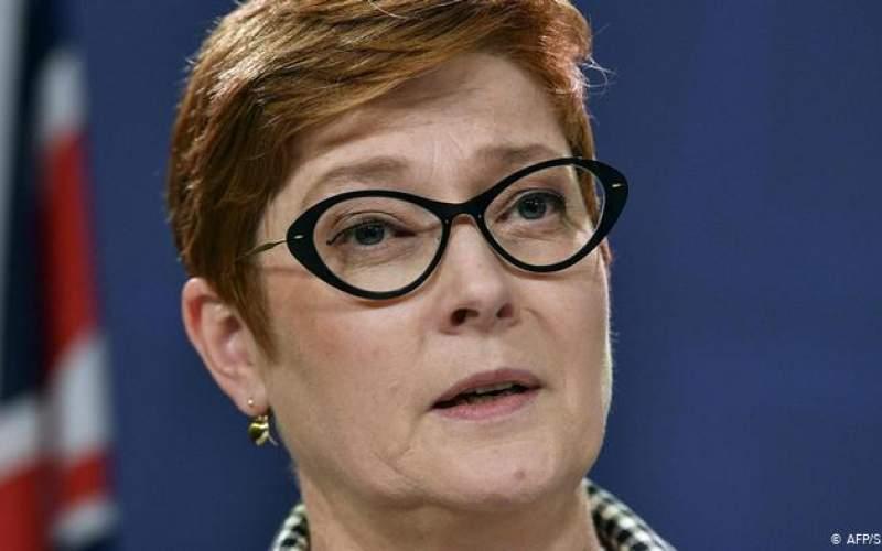 استرالیا ۴توافقنامه با ایران و سوریه را لغو کرد