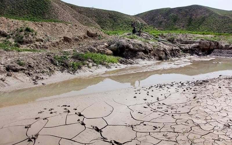 بهار بیباران؛ خشکسالی پایتخت رکورد زد