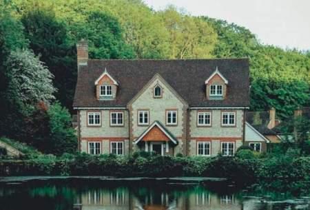 قیمت خانه در کشورهای اروپایی