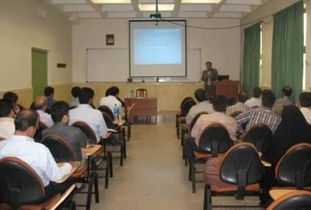 برگزاری باقیمانده کلاس دانشجویان در تابستان