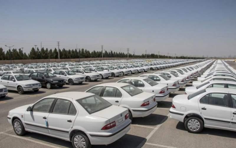 ریزش قیمت اکثر مدلهای خودرو