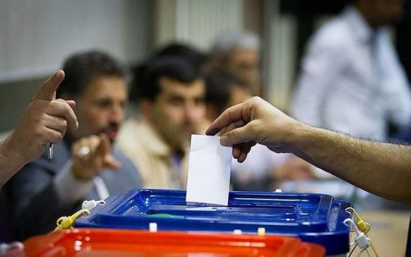 نیمی از ایرانیان از زمان انتخابات بیخبرند