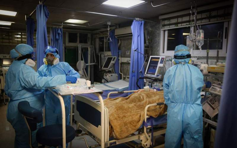 فوت ۳۸۰ بیمار کووید۱۹ در کشور