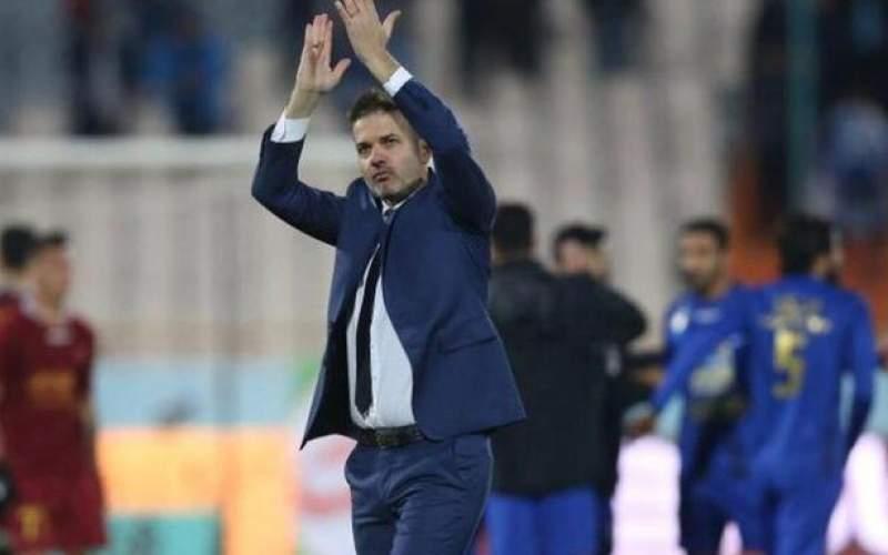 توافق استراماچونی با یک تیم قطری برای فصل بعد