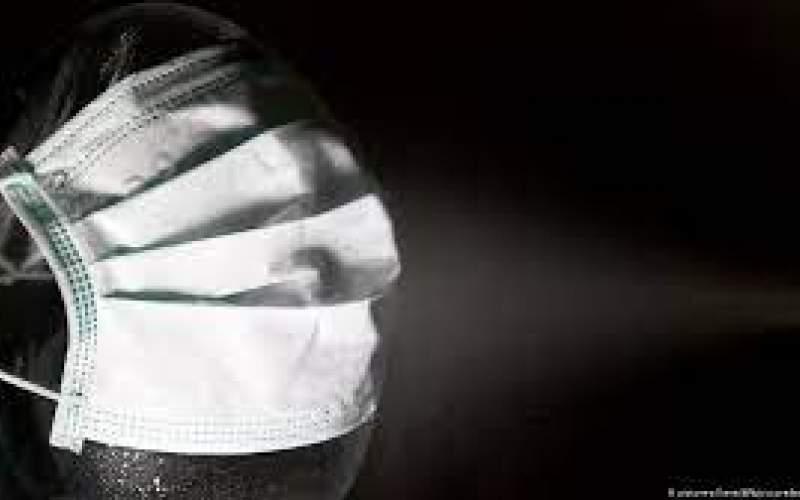 ماسک یک میلیونی هم به بازار آمد/عکس