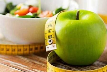 سه سوته بدون گرسنگی وزن کم کنید