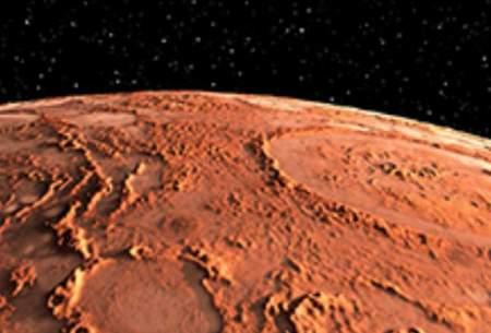 هوای مریخ به اکسیژن قابل تنفس تبدیل شد