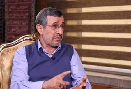 احمدینژاد، نام خریداران جزیره را بگوید