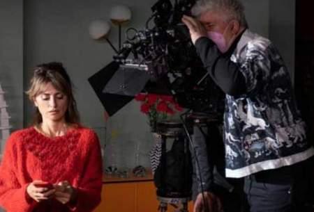 سونی پیکچرز حق پخش فیلم آلمودوار را خرید