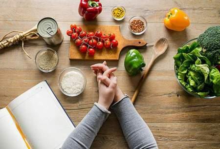 ۶ترفندموثر برای کاهش وزن بدون تحمل گرسنگی