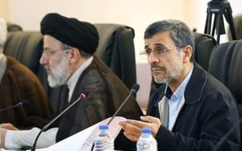 رئیسی با اتحاد با احمدینژاد كاندیدا میشود؟