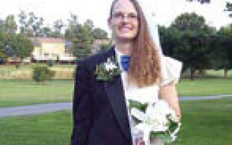 رسم عجیب و جدید ازدواج غربی!/عکس