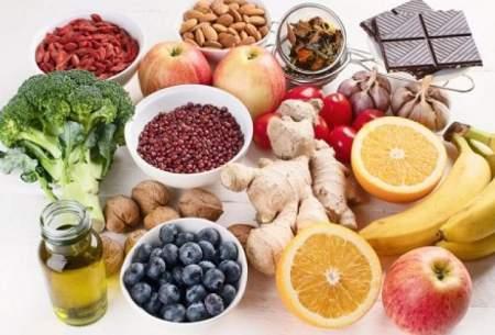 ۵ماده غذایی برای تقویت سیستم ایمنی
