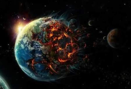 اگر سیارکی به زمین برخورد کند