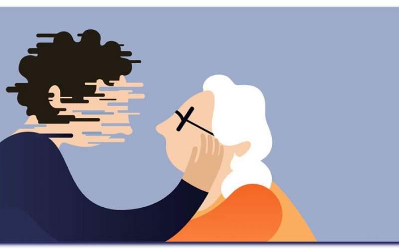 آلزایمر تنها دامن افراد مسن را نمی گیرد!