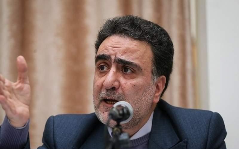 میآیم برای دموکراسی در ایران، صلح در منطقه و تعامل با جهان