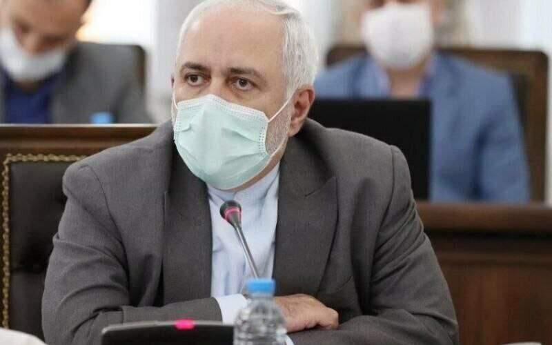 وزارتخارجه: قرار نبوده مصاحبه ظریف منتشر شود