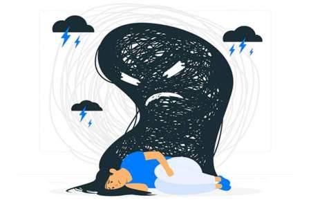 گام های اساسی برای از بین بردن خشم مزمن