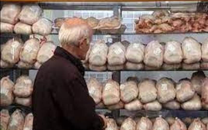 مرغ از ادعای مسئولان تا واقعیت بازار