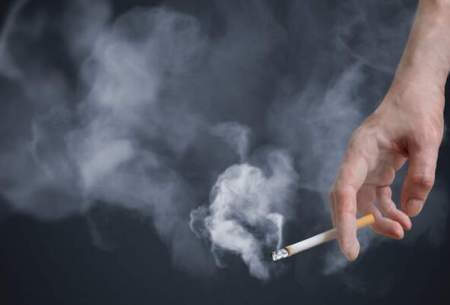 خطر درکمین شماست ازافراد سیگاری دوری کنید
