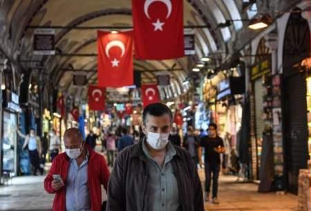 تشدید محدودیتهای کرونایی در ترکیه