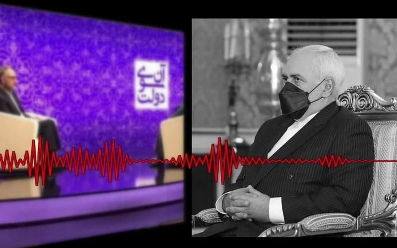 ردپای کارگزارانیها در انتشار مصاحبه ظریف