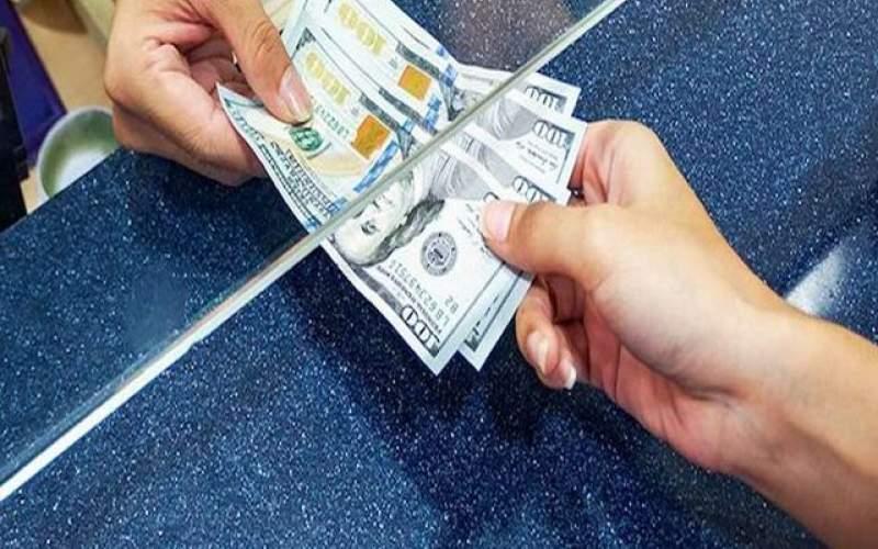 دومین صعود متوالی دلار در معاملات خارجی